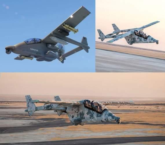 Найдешевший бойовий літак у світі