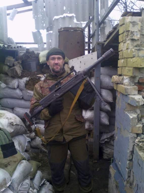 Український арсенал: автоматичний гранатомет РГ-1 «Поршень»