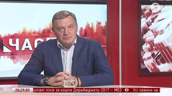 Рішення про виведення російських військ з Донбасу вже прийнято – заступник МінТОТ