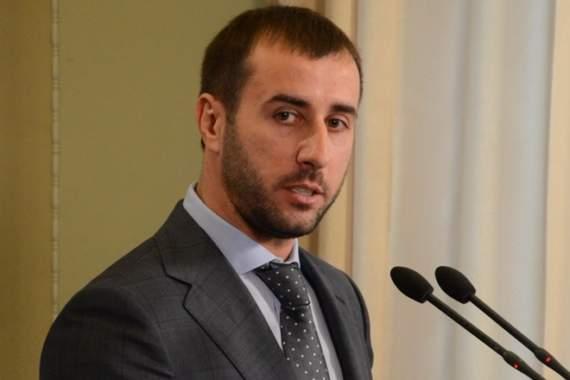 Депутат «Радикальної партії» відкрив бізнес в Росії