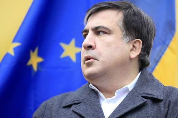 Поляки заборонять в'їзд в ЄС українцям, які прориватимуть кордон з Саакашвілі, – депутат