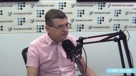 Серйозної реакції Заходу на російську ППО в Білорусі не буде, — Горбач