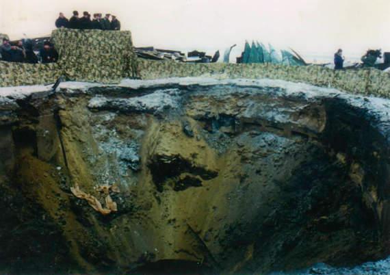 Як знищувався ядерний щит України