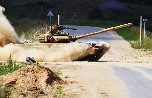 Т-90 разочаровали индусов