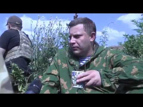 Зачем Захарченко расстрелял Зою Космодемьянскую? /Видео/