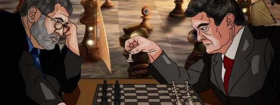 Коломойский против Порошенко. Война продолжается, — политолог
