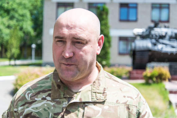 Россия готовится к войне, но у нас есть чем ответить, — легендарный генерал ВСУ