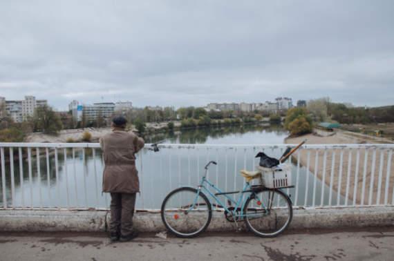 Посмотрите, что будет с Донецком через 20 лет, — блогер