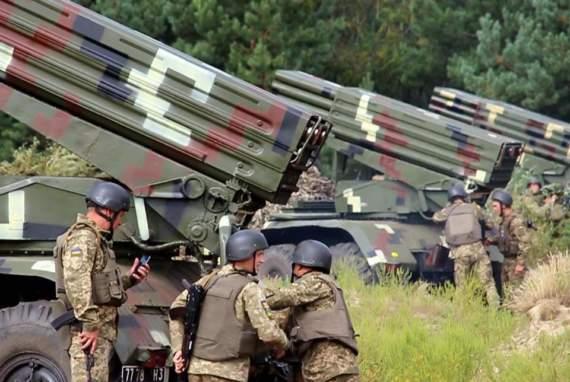 Я думаю серйозних змін у ситуації на Донбасі найближчим часом чекати не варто