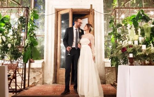 На весіллі нардепа Сергія Лещенка стався неприємний інцидент