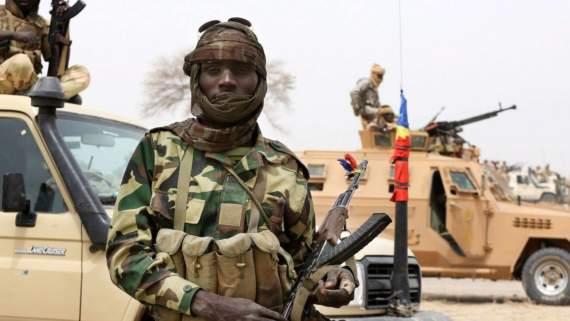 Республіка Чад — непізнане серце континенту.
