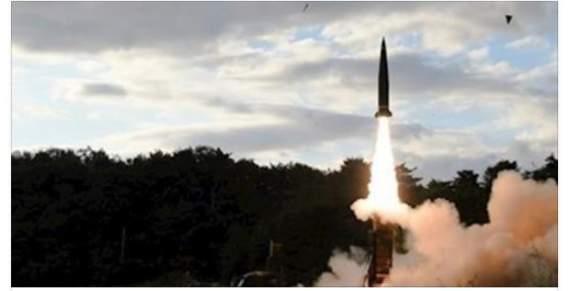"""""""Попали точно в цель"""": армия Южной Кореи ответила на ракетную провокацию КНДР"""