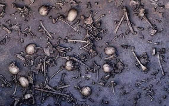 Первая битва человечества: что это было?