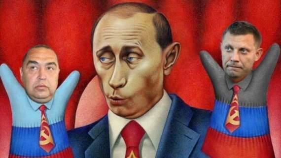 Россия об Украине: возможно это уже не наша война?
