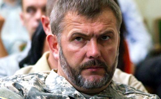 Нардеп Юрий Береза до смерти избил мужчину, проникшего в его дом