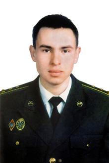 Сучасні Герої України: Олександр Лавренко