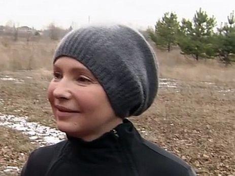 "Соцсети ""потроллили"" Тимошенко за пробежку 12 километров."