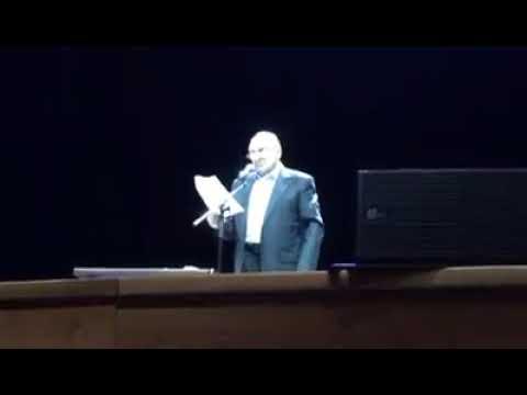Михаил Жванецкий о Символе Жизни в РФ /Видео/