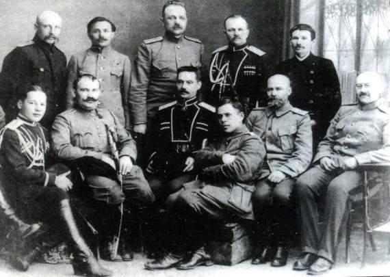 «Біла гвардія» без міфів і Булгакова