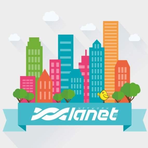 Провайдер Ланет: что изменилось с 2012 года