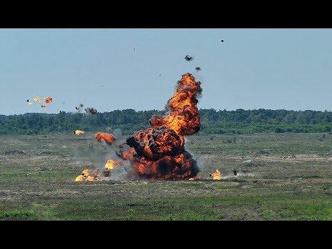 """""""Ужас террористов"""" – """"Кровавий Пастор"""" сообщил, что в Украине испытали мощнейший ударный беспилотник (видео)"""