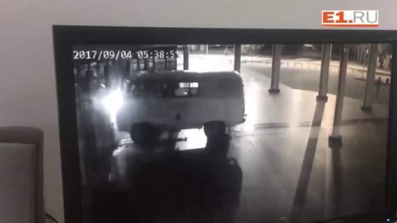 В российском Екатеринбурге сегодня утром был совершен самый настоящий теракт! – Жертва телевизора (фото, фидео)