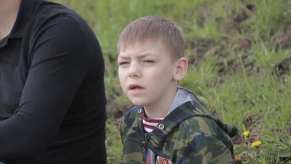 """Из творчества душевнобольных. """"Дядя Вова"""" /Видео/"""