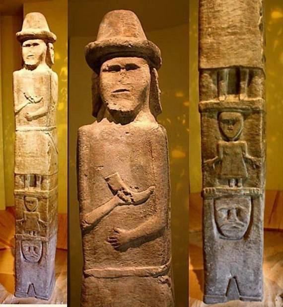 Мокош – давньослов'янська богиня?