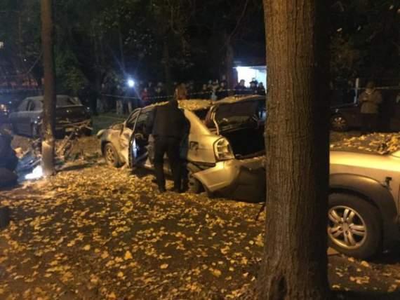 Взрыв возле телеканала мог быть покушением на погибшего подполковника, а не на Мосийчука, — эксперт