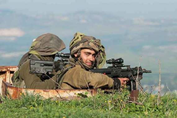 20 невоенных фактов об израильской армии