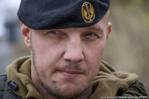 Вадим Сухаревский: «В 2014-м мы наступали такими темпами, что верили: ко Дню независимости Украины освободим Луганск и Донецк»