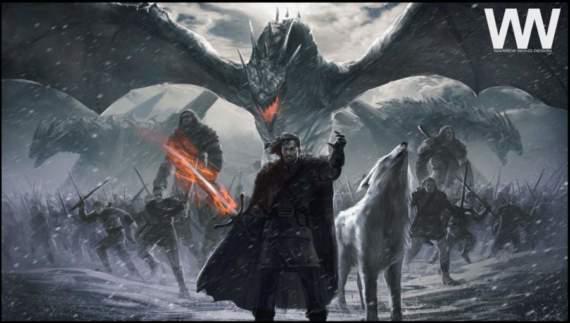 Что мы знаем о восьмом сезоне «Игры престолов»?