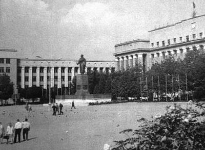 АНТИСОВЕТСКОЕ ВОССТАНИЕ И ПОГРОМЫ ВО ВЛАДИКАВКАЗЕ (ОРДЖОНИКИДЗЕ) В 1981 году.