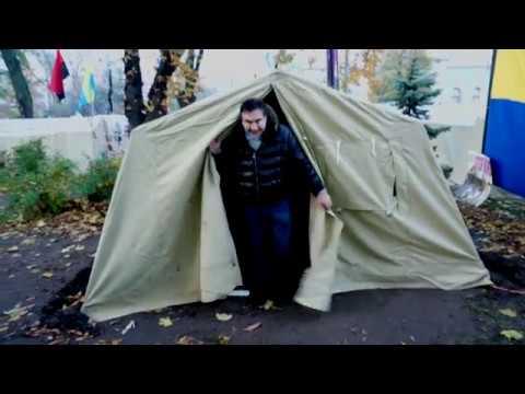 Блогер: очередную ночь Саакашвили провел, в каком-то смысле, на Майдане, но не с «революционерами», а со жрицами любви