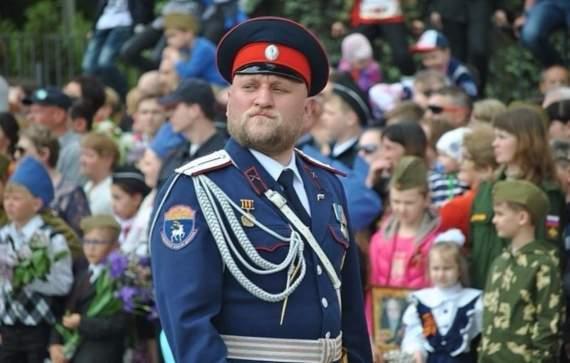 Козацтво, Боснія і війна на Донбасі: хто такі полонені в Сирії росіяни