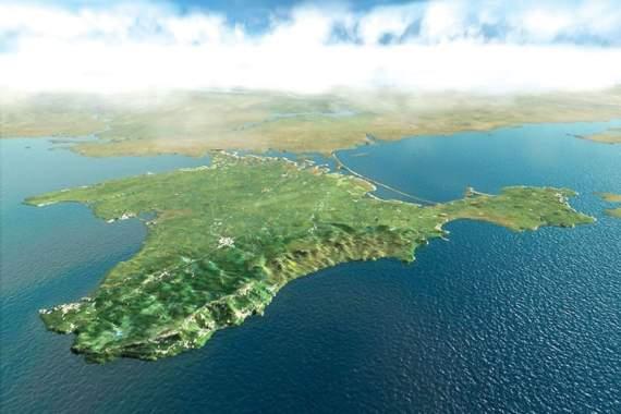 НТВ и «Комсомолка» придумали норвежских дипломатов и нобелевского лауреата, называющих Крым российским