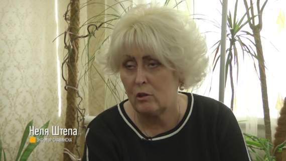 Штепа: В Славянск Гиркина (Стрелкова) послал Турчинов, чтобы втянуть братскую Россию в войну /Видео/