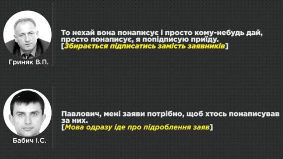 Штурм Майдана: опубликована прослушка топ-фигурантов дела  Майдана