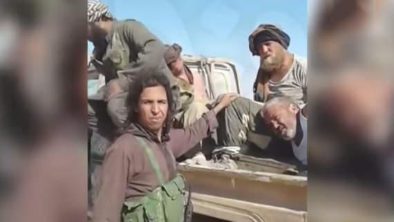 Россия приближается к военной катастрофе в Сирии