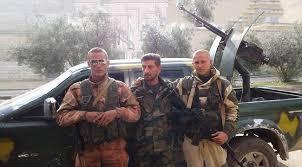 Список потерь ЧВК Вагнера в Сирии растёт