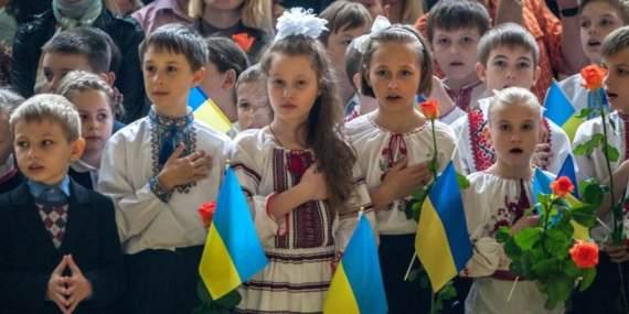В сети набирает популярности ролик который записали Дети Донбасса
