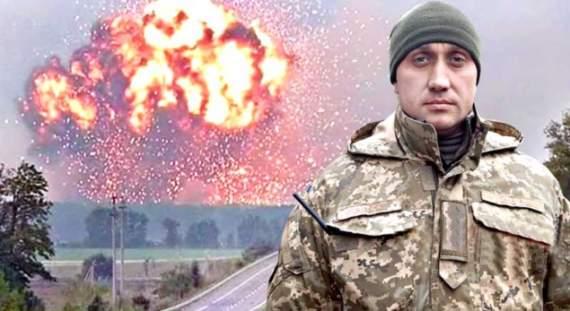 Коли розслідують, хто висадив Калинівку в день народження Президента?