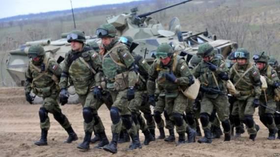 Не стоит питать надежды по Крыму, силовые амбиции Кремля будут расти, — глава разведки Германии
