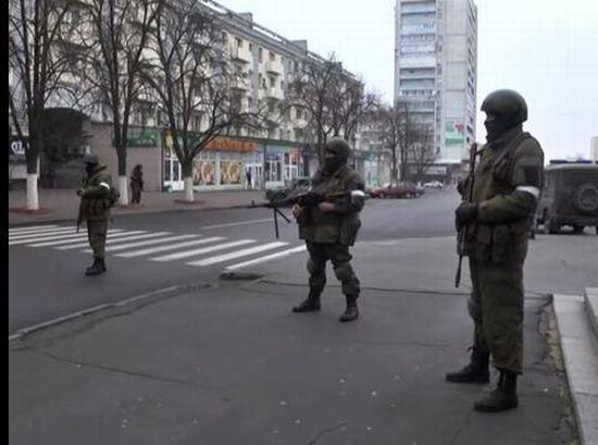 Повстанці «ЛНР» вирубили весь зв'язок. Нацгвардія України піднята по тривозі для повної бойової готовності