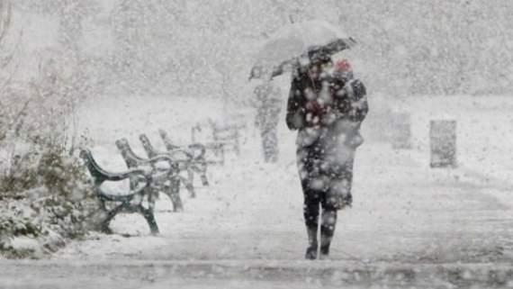 На Україну насувається небезпечний шторм зі Скандинавії, – метеоролог