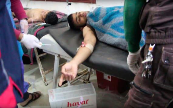 РФ «убила» расследование химических преступлений Асада и помогла боевикам ИГИЛ, — постпред США в ООН