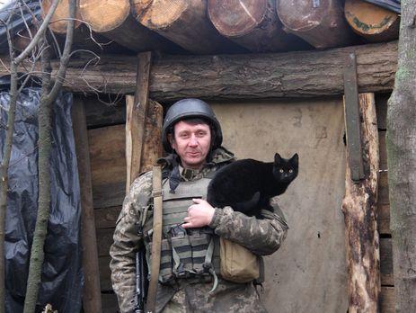 Військові АТО визволили два селища на Донбасі