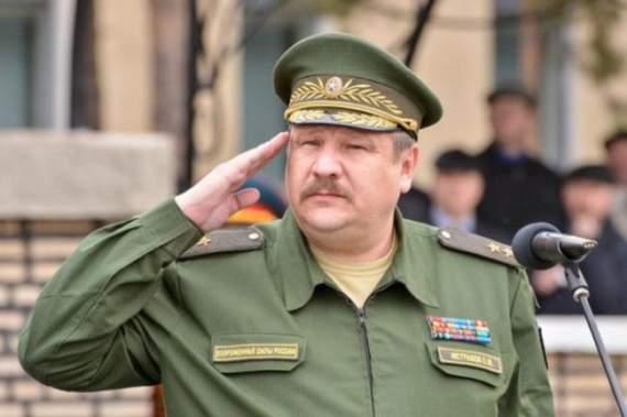 Захарченко наградил часами российского генерала «за развитие днр» а потом – передумал. СКРИНЫ