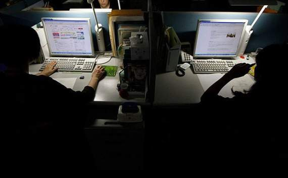 Порванные сети. Как Facebook и Twitter используются для распространения ненависти