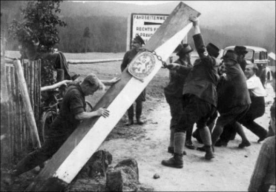 «Чехословацький сценарій» для України